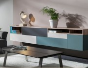 Interstar hangend design dressoir 215-10