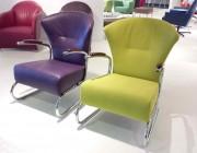 Moderne retro meubels
