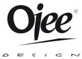 Ojee design logo