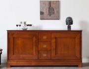 DeKoninck Chevalier kersen houten dressoir