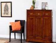 DeKoninck Chevalier kersen houten meubelen