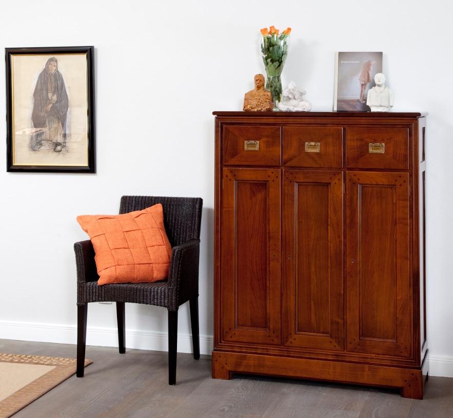 Klassieke meubelen Bottom Afbeelding