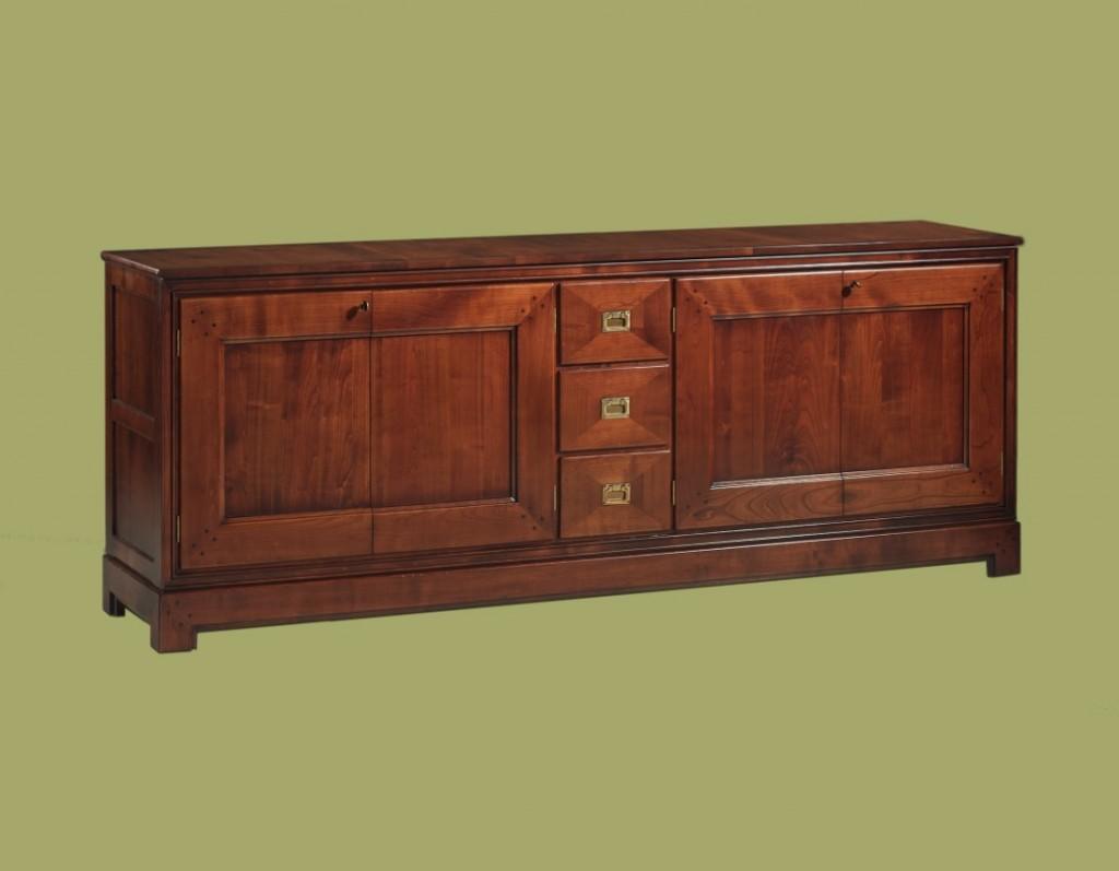 DeKoninck Chevalier kersen houten meubels