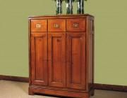 DeKoninck Chevalier klassieke kersen houten meubelen