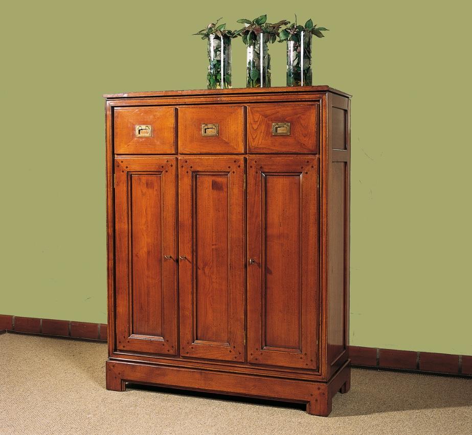 Chevalier meidenkastje dekoninck kasten dressoirs - Eigentijdse meubelen ...