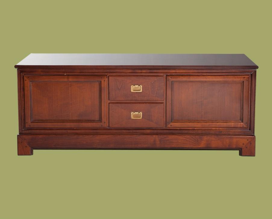 DeKoninck Chevalier klassiek kersen houten tv meubel