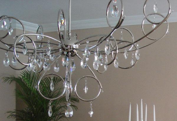Lampadaire verlichting | Hoogebeen Interieur
