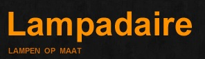 Lampadaire verlichting logo