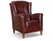Mulleman Elpaso fauteuil