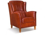 Mulleman Fuego fauteuil