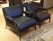 Passepartout Lazio fauteuil
