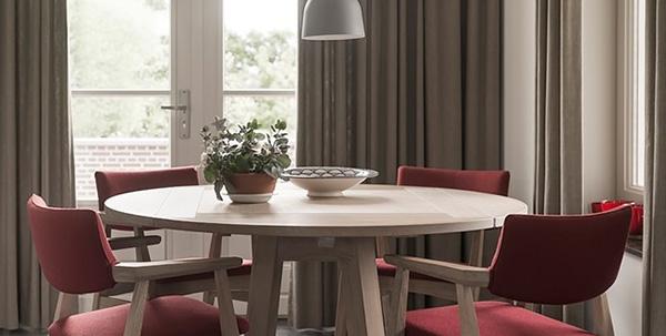 Fijn thuiskomen met landelijke meubels