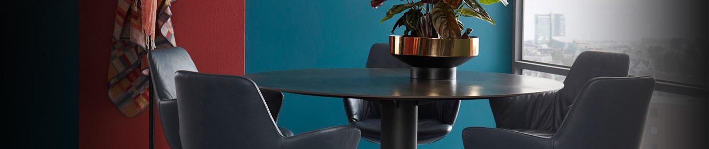 De voordelen van een keramische tafel Banner Image