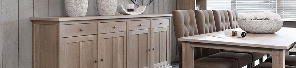 Landelijke meubels en inrichting | Hoogebeen Interieur