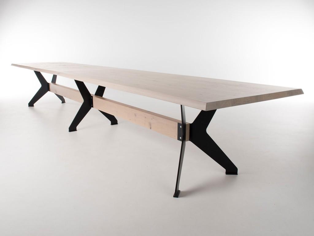 Bert Plantagie Bixx tafel