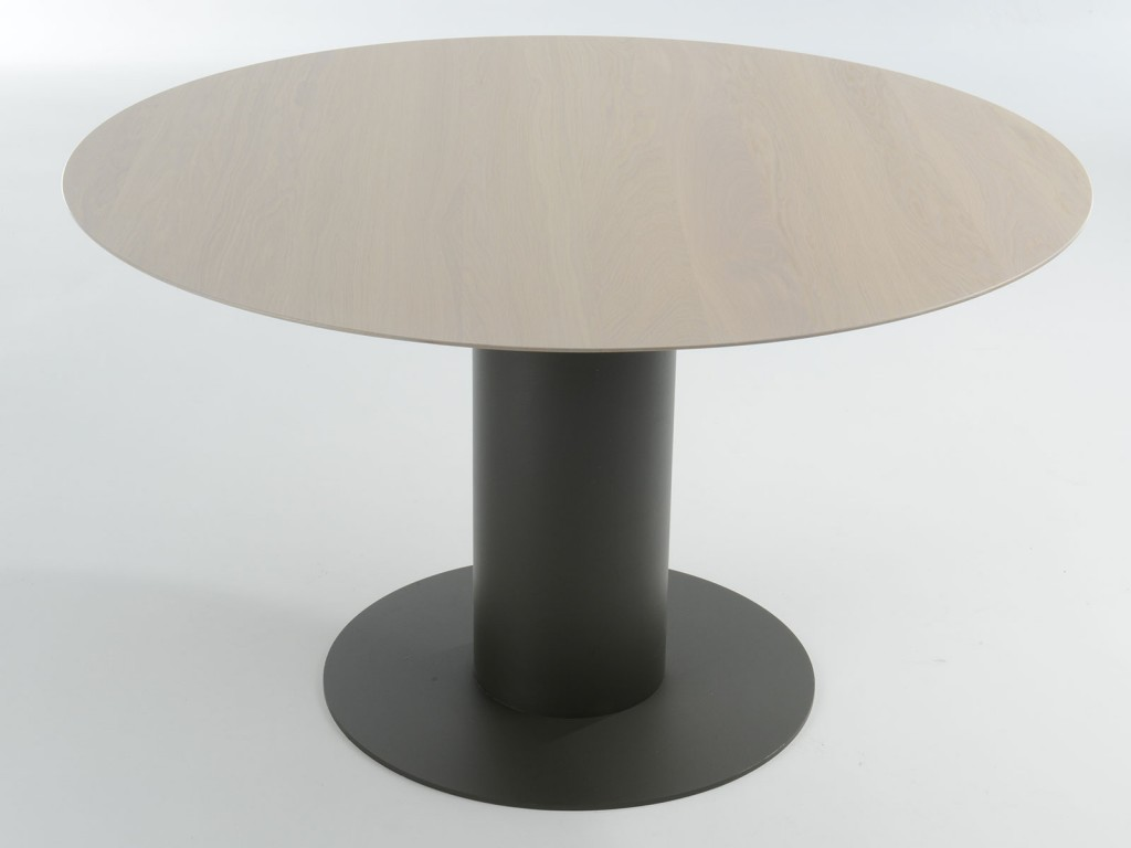 Bert Plantagie Oval eettafel