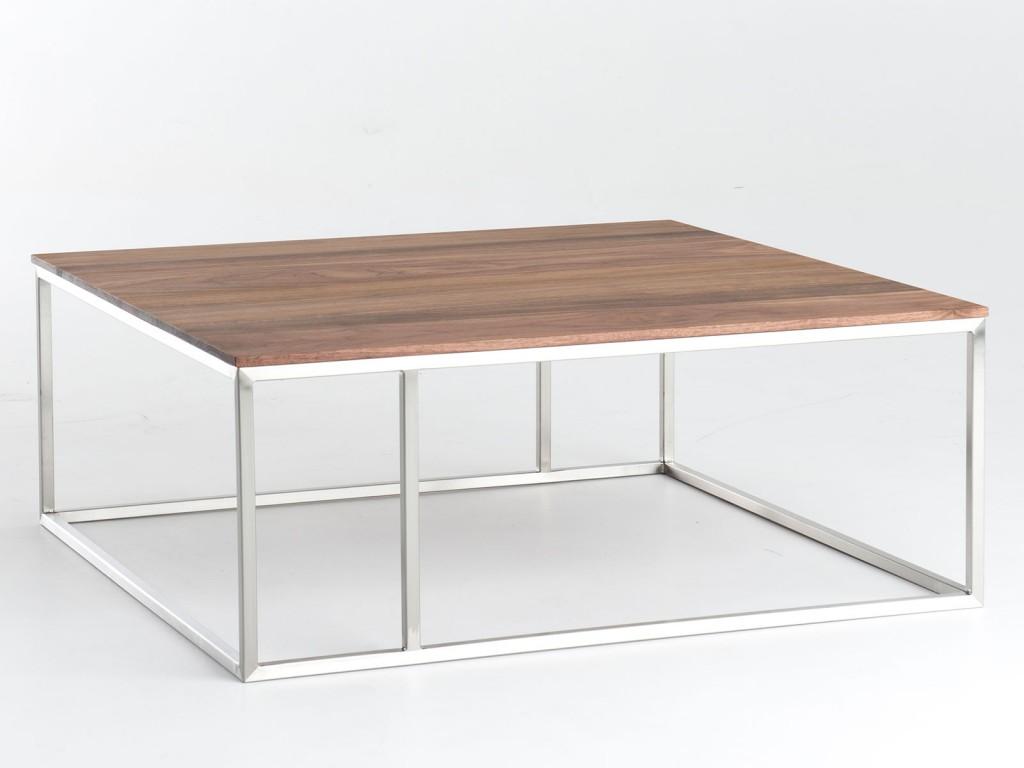 Bert Plantagie Wireless salontafel hout