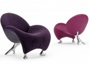 Leolux Papageno fauteuil