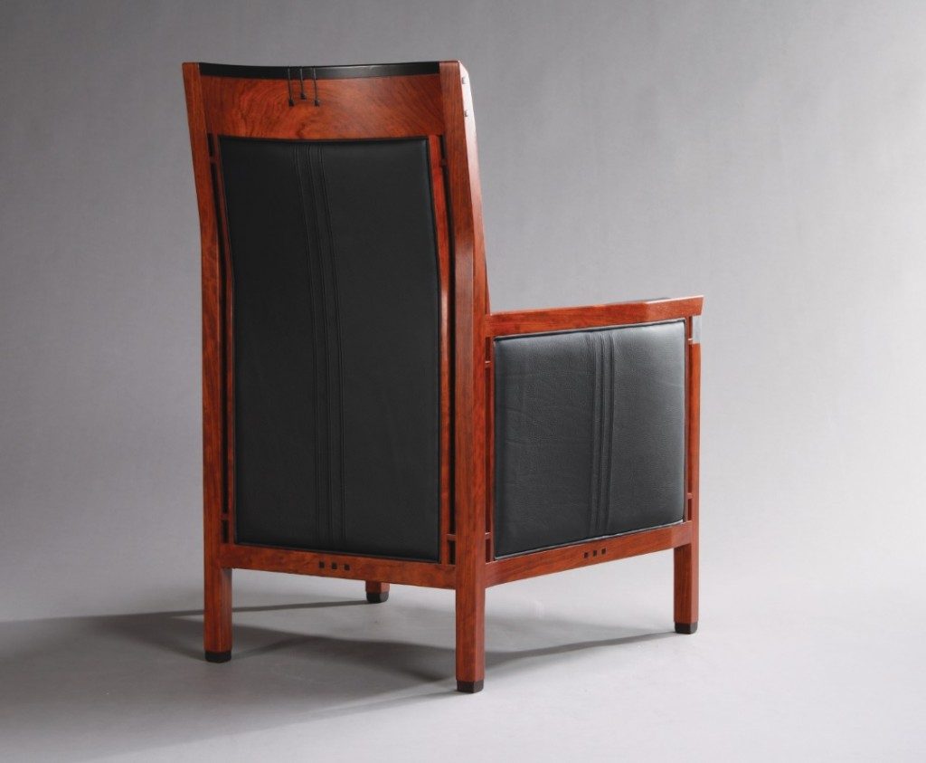 Schuitema Charles fauteuil Decoforma
