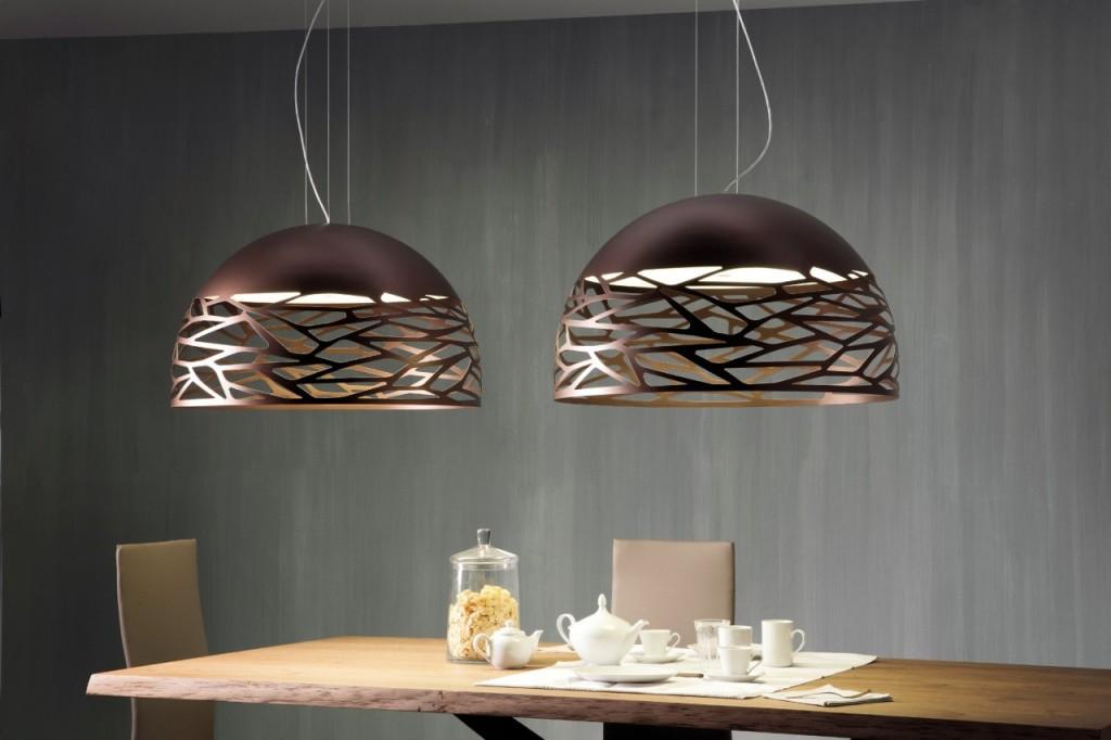 studio italia design kelly hanglamp studio italia design hanglampen. Black Bedroom Furniture Sets. Home Design Ideas