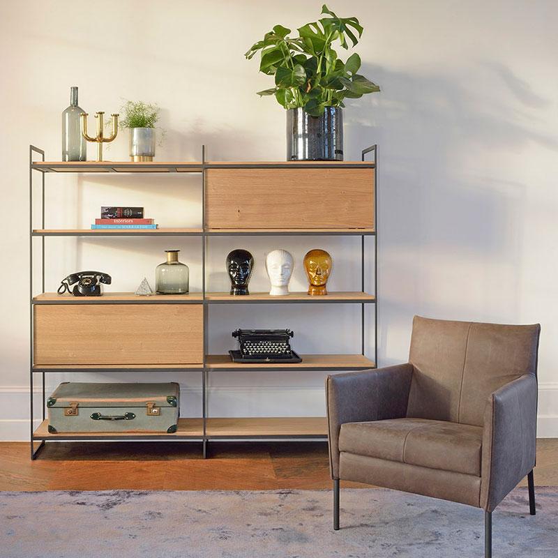 Design meubels Bottom Afbeelding