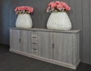 BKS Staphorst collectie meubelen