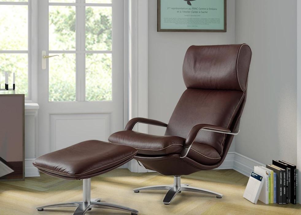 Berg Furniture Nasa relaxfauteuil