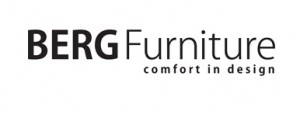 Berg Furniture logo