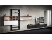 Interstar design wandkast