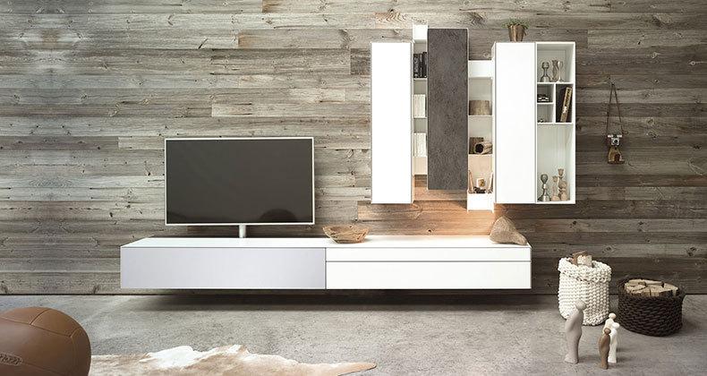 Spectral Ameno tv dressoir