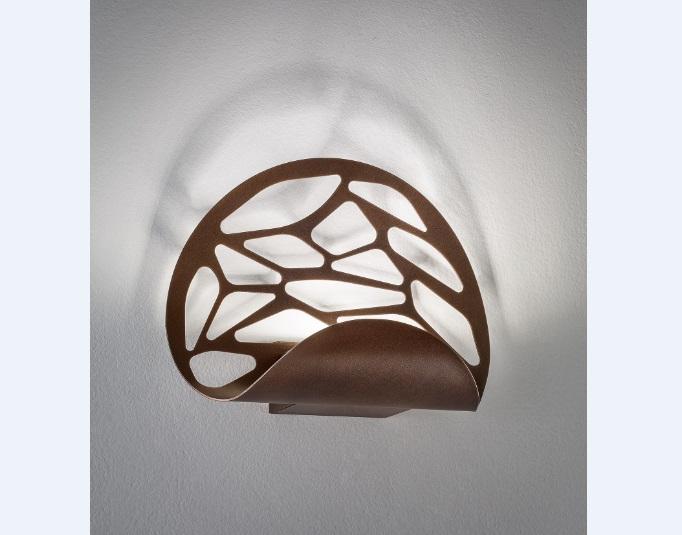 Studio Italia Kelly wandlamp