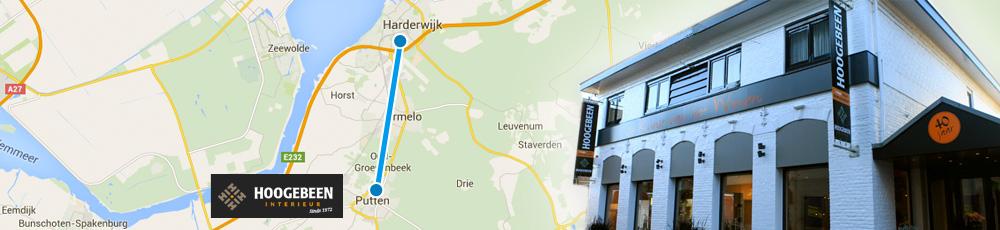 Woonwinkel Harderwijk | Meubels Harderwijk | Hoogebeen Interieur
