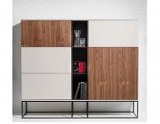 Interstar moderne design kast