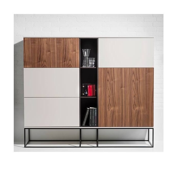 Interstar Moderne Design Kast S 300 Interstar Meubelen
