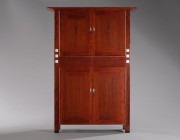 Art Deco kast Decoforma