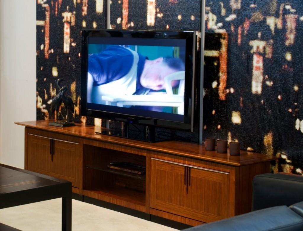 Art Deco tv dressoir