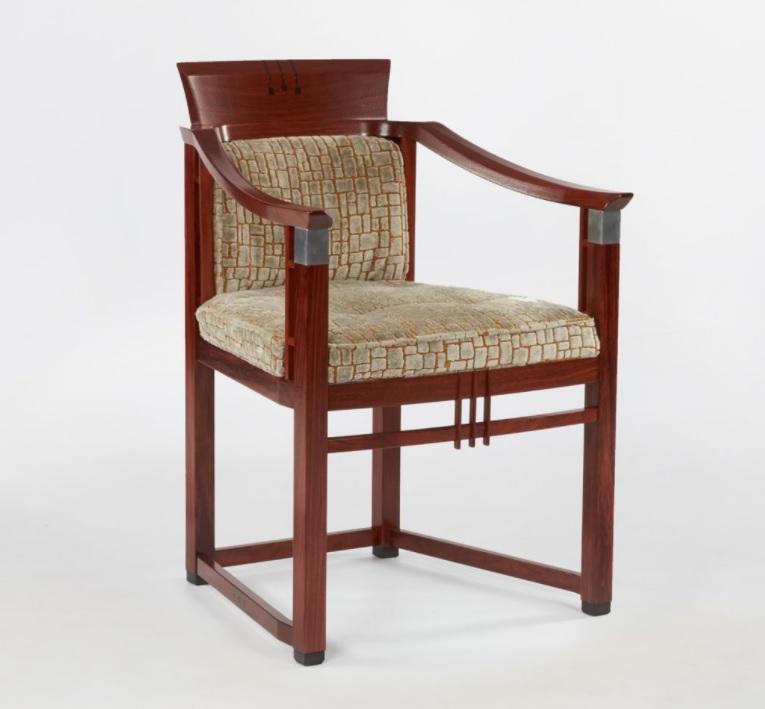Schuitema Susan Art Deco stoel