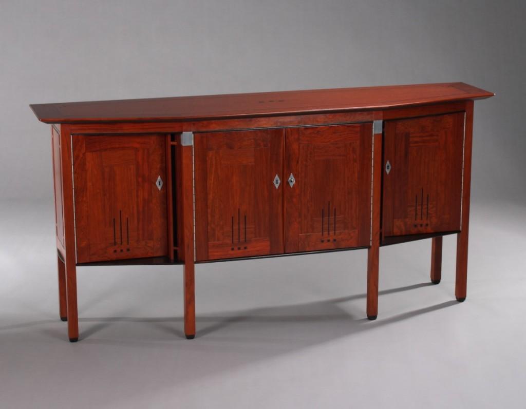 Art Deco dressoir Margaret