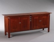 Art Deco dressoir Thompson