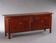 Art Deco dressoir Thompson