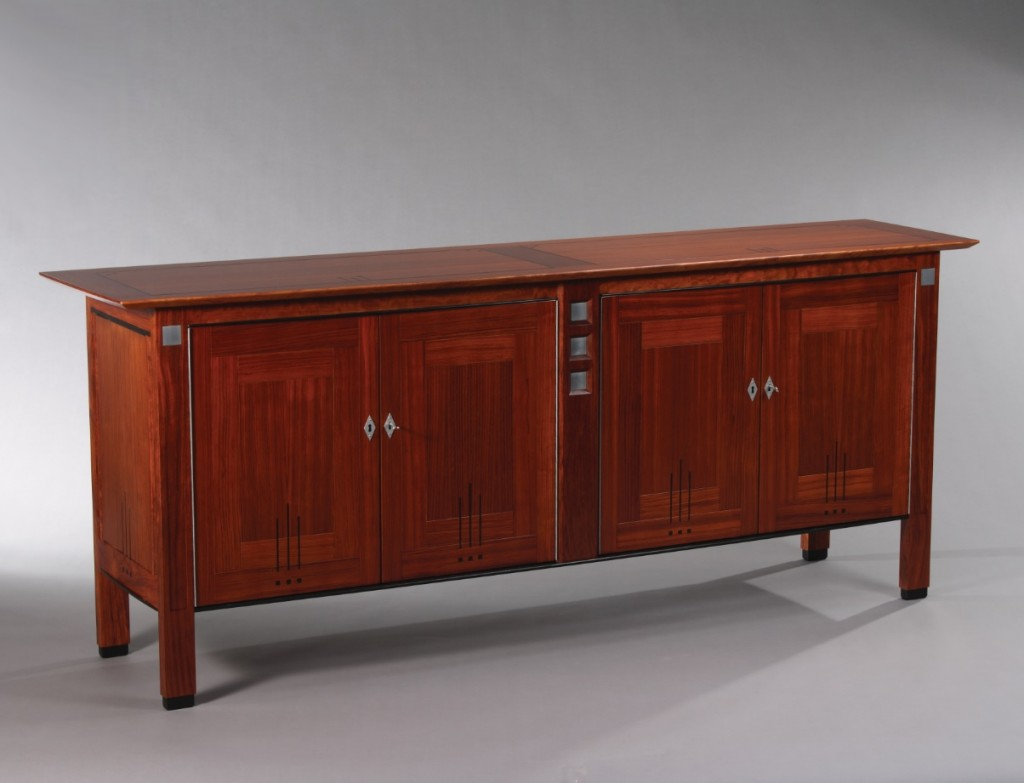 Schuitema dressoir Thompson Art Deco