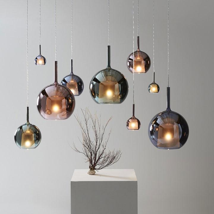 Maak uw huis af met exclusieve verlichting
