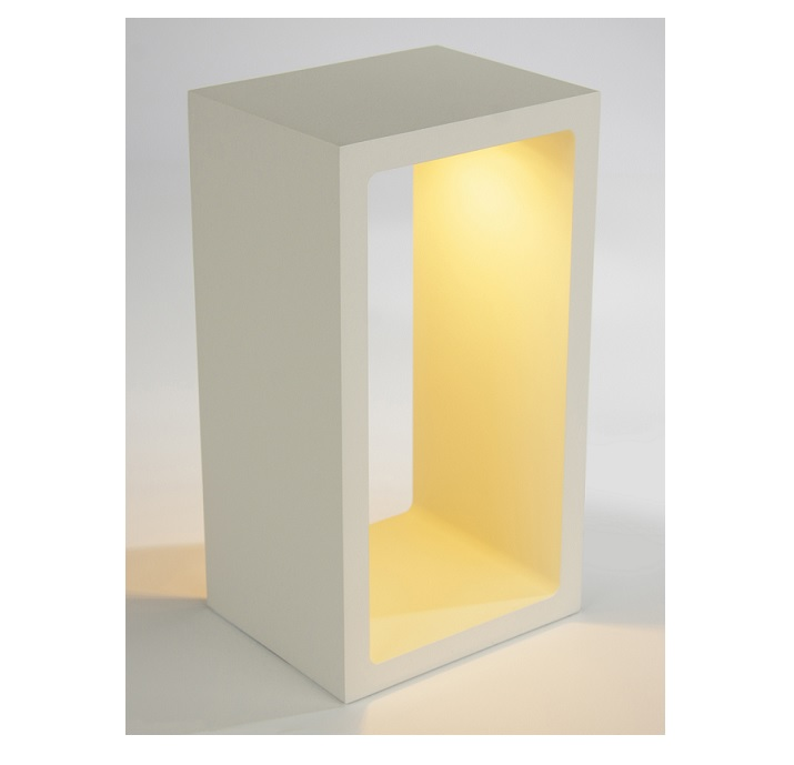 Design lamp wit LED