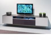 Dividi hangend tv dressoir keramiek