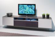 Karat hangend tv dressoir keramiek