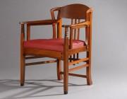 Jugendstil meubelen