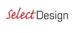 Select Design meubelen logo