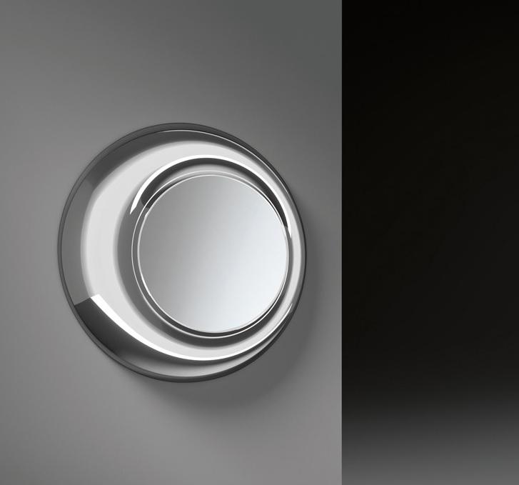 Fiam Rosy design spiegel