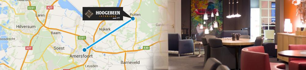 Woonwinkel Amersfoort | Meubels | Hoogebeen Interieur