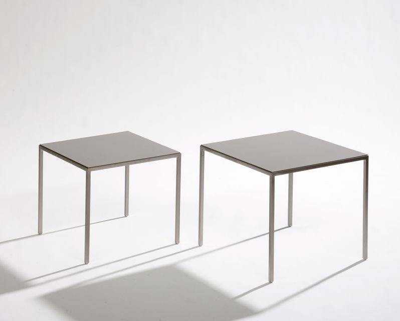 Metaform kubus bijzettafels keramiek metaform salontafels